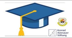 The Konrad-Adenauer-Stiftung (KAS) scholarship