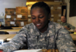 US Military Scholarship 2019/2020