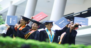 Indonesian Government Sponsorship Programme for Students