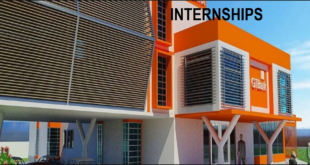 Student Internship Programme at Guaranty Trust Bank (GTB) Plc, 2018