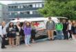 international committee of red cross volunteers