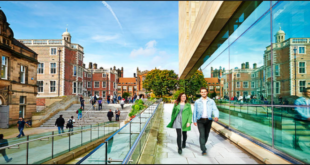 Newcastle University Scholarships for Graduate Research in Australia 2021