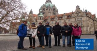 DAAD Grants for International Graduate Students at Leibniz University Hannover