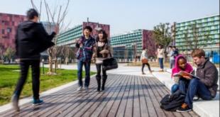 study in china msc applied informatics