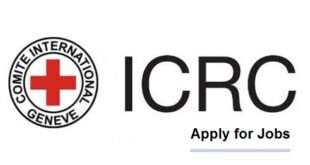 International Committee of Red Cross (ICRC) Jobs, Internships and Volunteer