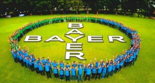 Bayer Foundation Scholarships for Students in Scientific and Medical Studies