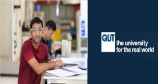 International Merit Scholarship at Queensland University of Technology