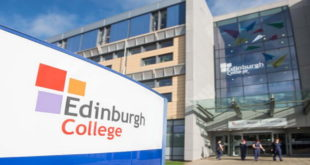The Edinburgh College of Art (ECA) hereby invites application from interested and qualified candidates for their 2019 Masters Degree Scholarships at Edinburgh College of Art