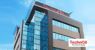 Graduate Trainee at Techno Oil Limited 2018