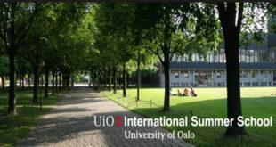University of Oslo International Scholarships 2021/2022 for Study in Norway