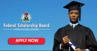 2019/2020 Federal Government (BEA) Scholarships for Nigerians