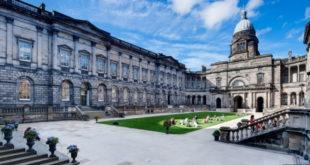 2019/2020 Edinburgh Global Undergraduate Maths Scholarships