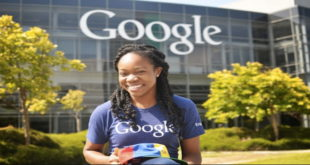 2019 Google Internship Programme in Software Engineering for students