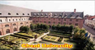 2019 Ghent University Postgraduate Computer Science Scholarships