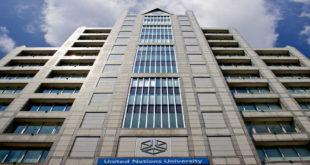 United Nations University Postgraduate Scholarship 2019