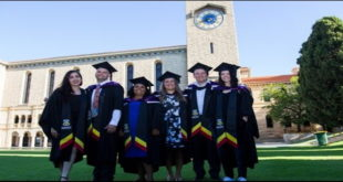 international students scholarships at university of western australia 2019
