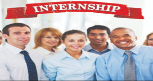 2019 IMF Internship Program for Postgraduate Students