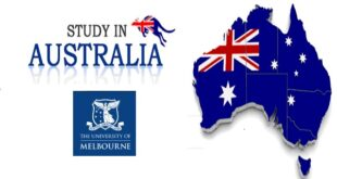 University of Melbourne Scholarships 2021/2022 to Study in Australia