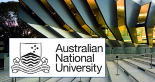 Science Olympiad Scholarships 2019 at Australian National University