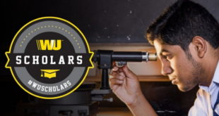 WU Scholars: Western Union Foundation Global Scholarship Program 2019