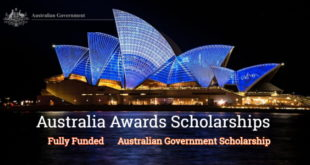 AustraliaApply for Awards Scholarships 2019 | Apply Here