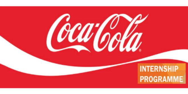 Naija Coke Summership Programme 2019 at Coca-Cola
