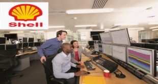 Shell Nigeria Graduate Student Research Internship 2019/2020