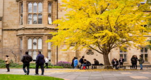 $6000 University of Melbourne 2019 Mobility Scholarships For International Students in Australia