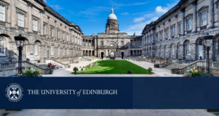 University Of Edinburgh Medical Science and Public Engagement MSc Scholarships, 2019 - Ongoing