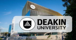 Deakin University 2019 Postgraduate Research Scholarships in Australia for International Students | Apply Now