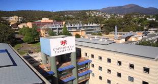 Graduate Research Scholarship Awards 2019 at University of Tasmania in Australia