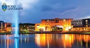 Apply for 2019 India Excellence Scholarship at Bond University, Australia