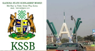 Kaduna State 2018/2019 Local Universities Scholarship Awards Scheme 2019/2020