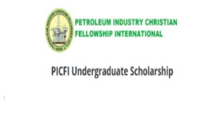 PICFI Undergraduate Scholarship Awards Scheme in Nigeria 2019 | Apply Now