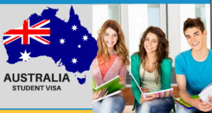 How to apply for Australia Student Visa | Application Guide – Easy Entry Point