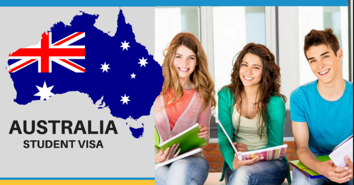 student Australia