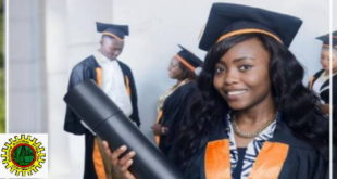 Belemaoil/NNPC Overseas Postgraduate Scholarships for Nigerians 2019