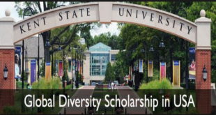 Kent State University Global Excellence Scholarships in USA 2020 | Apply now