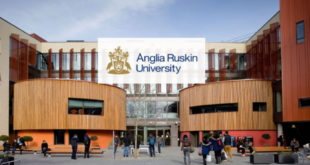 2019-2020 Scholarship at Anglia Ruskin University for Masters-MBA Students in UK