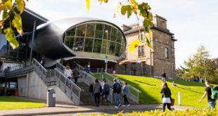 Edinburgh Napier University Scholarships in UK for Students of Africa 2019