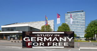 Kiel University Scholarships 2019 for International Students in Germany
