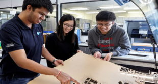 Monash University Engineering Excellence Scholarship in Australia 2019