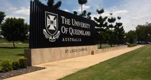 UQ-Liveris Academy International Scholarships in Australia 2019