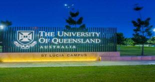 University of Queensland Schwarzman Scholarship Program for International Students in Australia