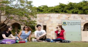 2020 University of Queensland HASS Excellent Scholarships for International Students in Australia