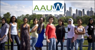 Apply for the AAUW Career Development Grants Awards