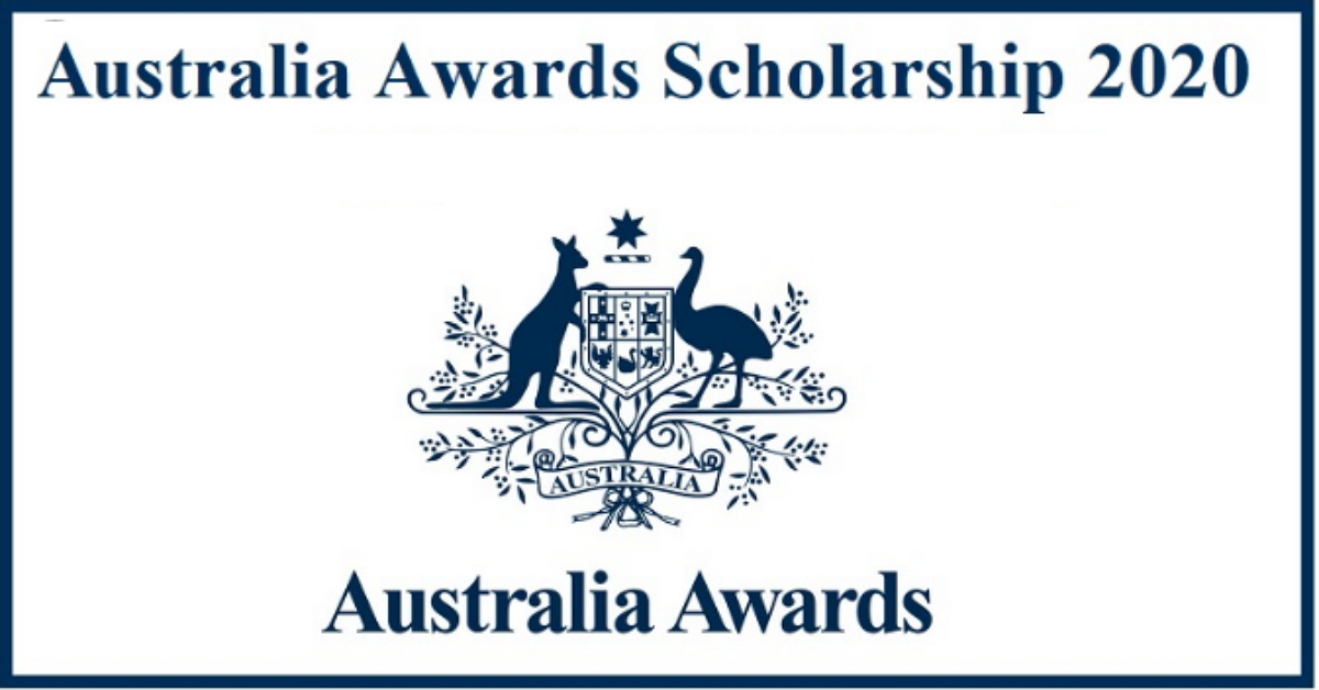 Australia Awards Scholarships for Africans 2020-2021 – See ...