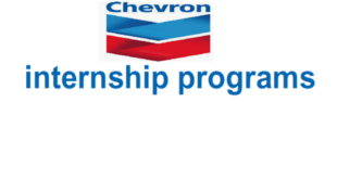 Chevron Nigeria Student and Graduate Internship 2020 (January - June Placement)