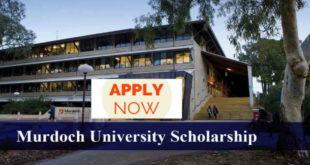 International Students Scholarships 2019-2020 at Murdoch University - Australia