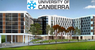 International Students Scholarships at University of Canberra